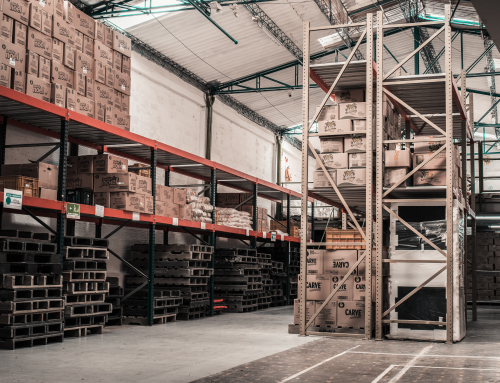 Sustainable supply chain: employees are part of it